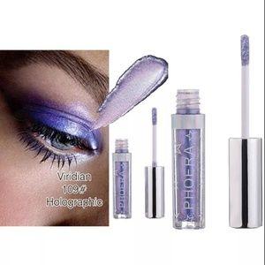 3D Sparkle Liquid Eye Shadow Waterproof